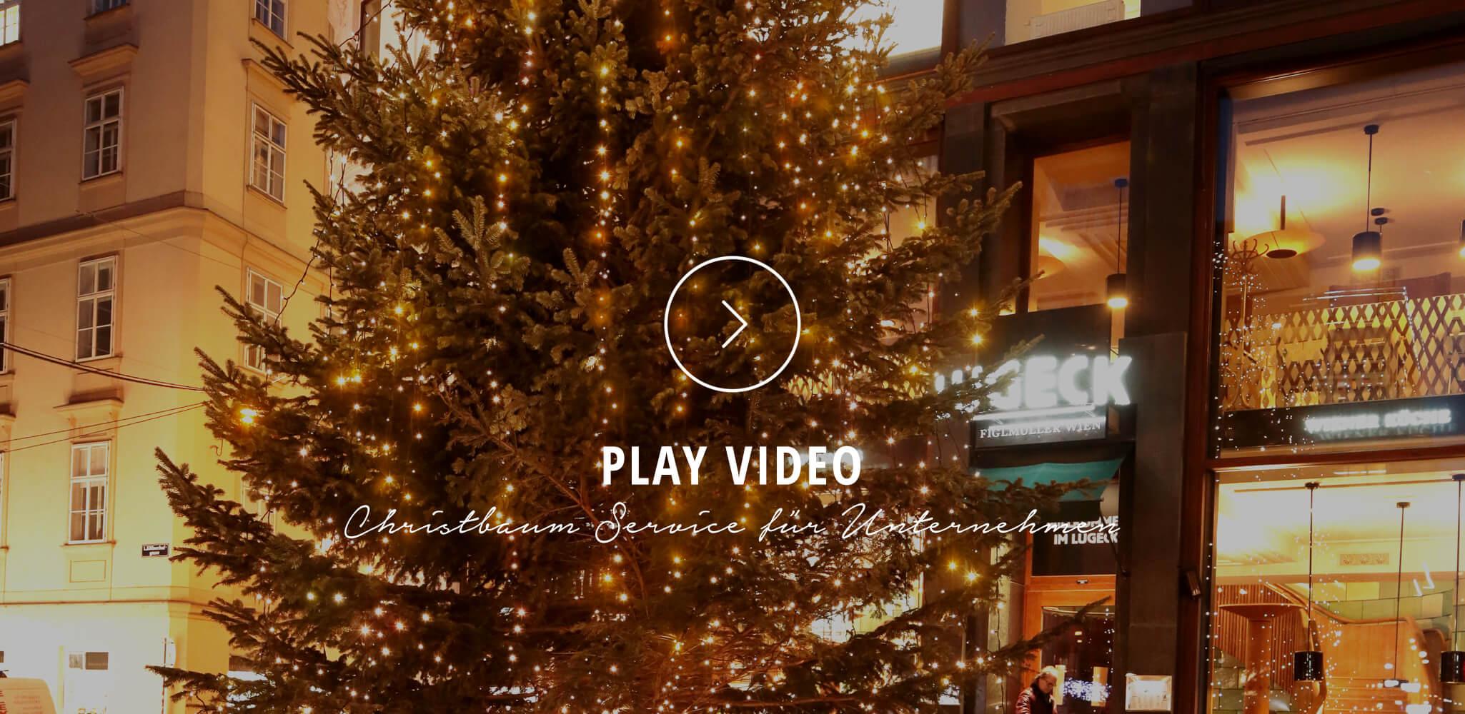 Video: Unternehmen - Christbaum Service®